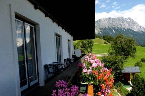 Haus Weinacht - фото 10