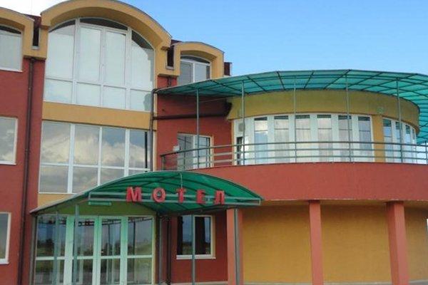 Viking Motel - фото 12