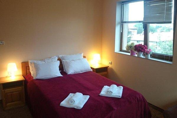 Hotel Chichin - фото 50