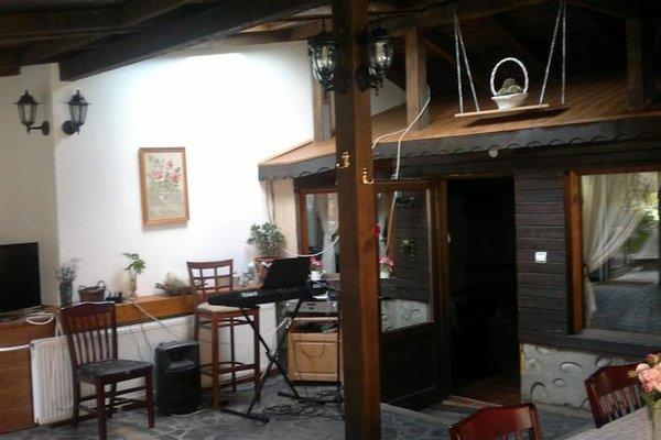 Hotel Chichin - фото 11