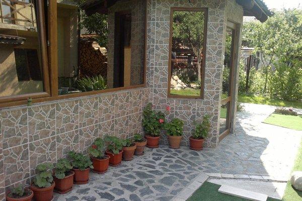 Hotel Chichin - фото 16