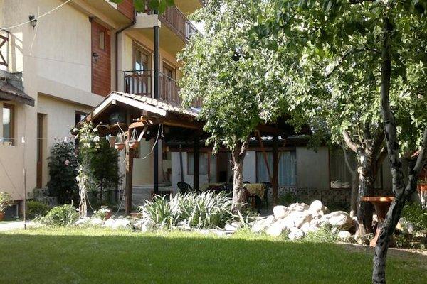 Hotel Chichin - фото 18