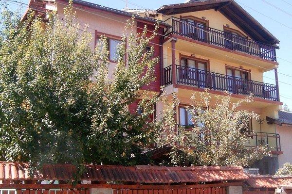 Hotel Chichin - фото 22
