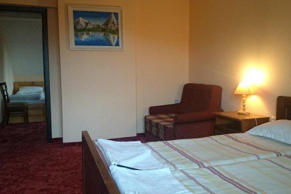 Hotel Chichin - фото 4