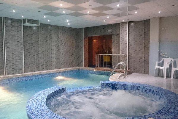 Hotel Chichin - фото 6