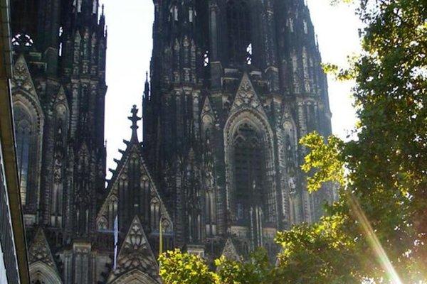 Apartment Cologne City - фото 15