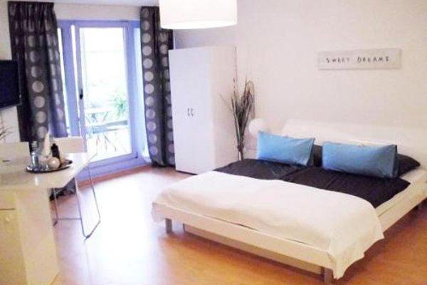 Apartment Cologne City - фото 18