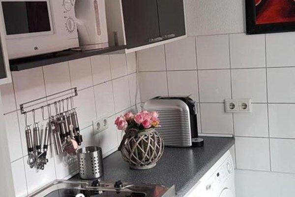 Apartment Cologne City - фото 21