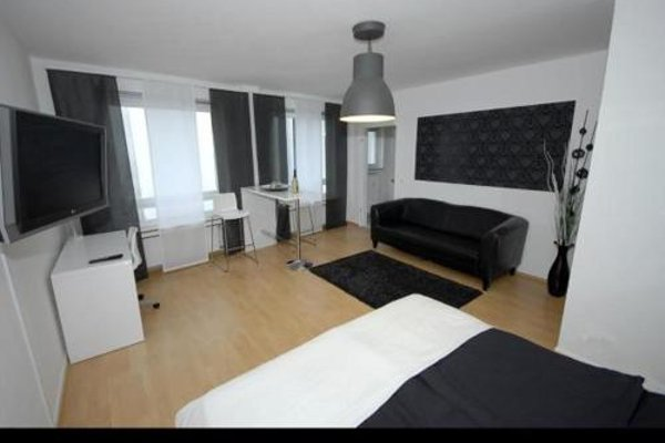 Apartment Cologne City - фото 7