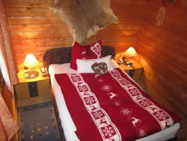 Гестхаус Holiday home Kellerwald Hutte 2