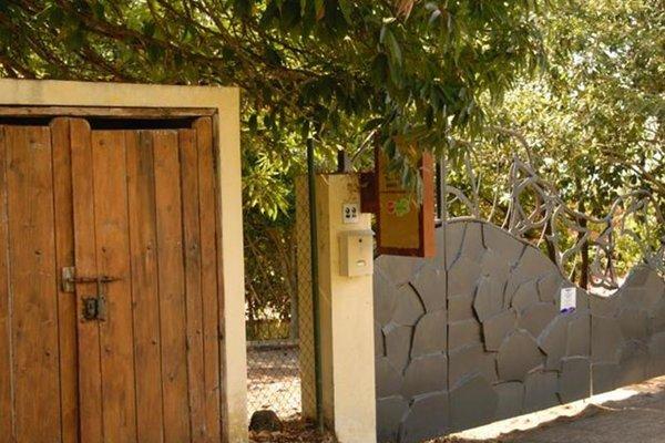 Aula Albergue De La Naturaleza La Laurisilva - фото 49