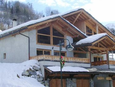 Guesthouse Chalet Piccola Pietra