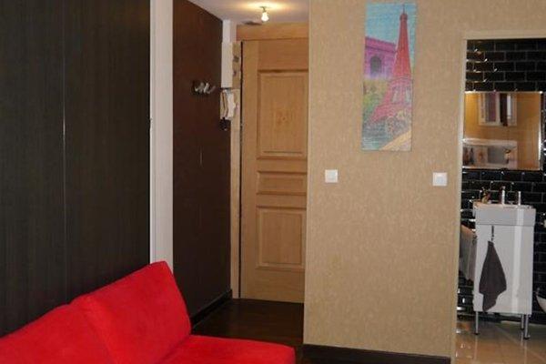 Elegant Appartement Montmartre - фото 32