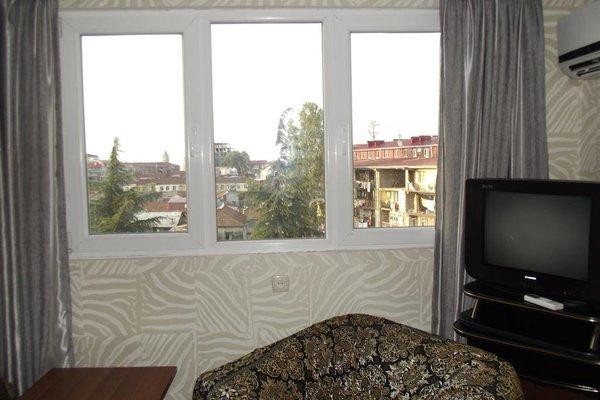 Hotel Lavro - фото 7
