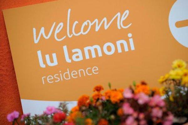 Residence Lu Lamoni - фото 14