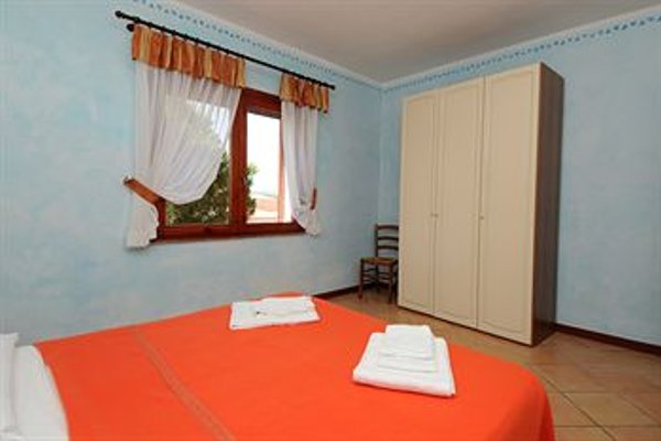 Residence Lu Lamoni - фото 15