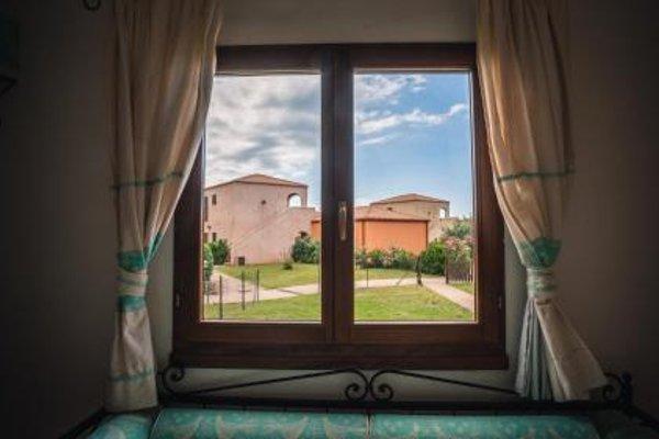 Residence Lu Lamoni - фото 16