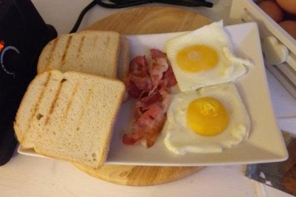 B&B La Maison Del Borgo Antico - фото 10