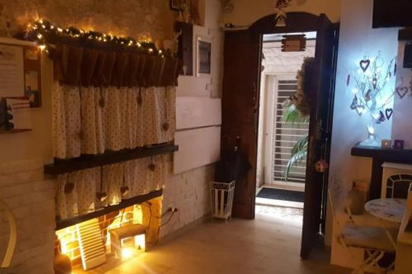 B&B La Maison Del Borgo Antico - фото 12
