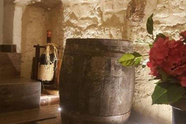 B&B La Maison Del Borgo Antico - фото 9