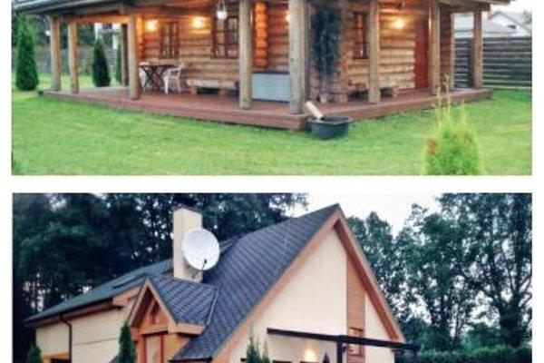 Forest Edge Lodge - фото 50