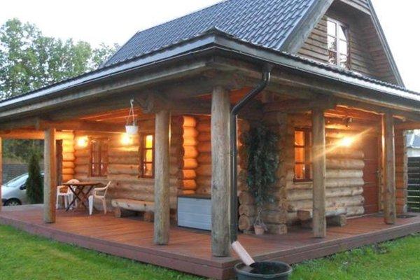Forest Edge Lodge - фото 16