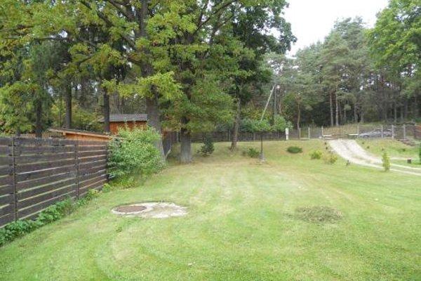 Forest Edge Lodge - фото 20