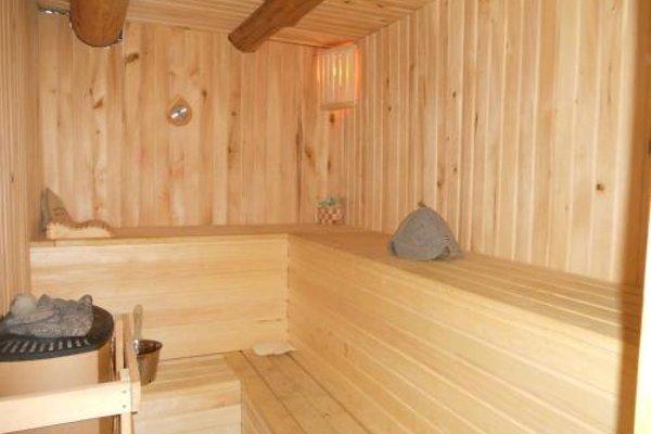 Forest Edge Lodge - фото 6