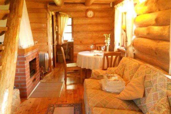 Forest Edge Lodge - фото 7