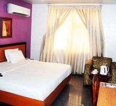3Js Hotel Ltd