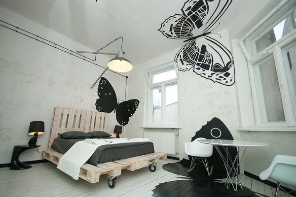 LoftHotel Sen Pszczoly - фото 19