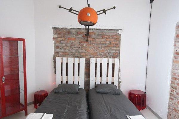 LoftHotel Sen Pszczoly - фото 8
