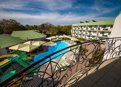Фото 1 отеля Лиана - Евпатория, Крым