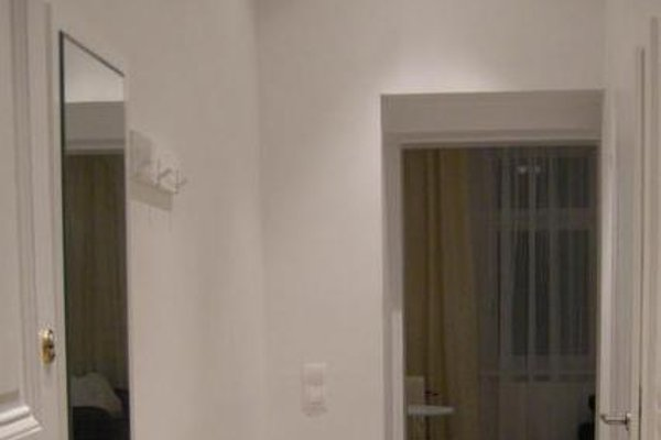 Appartements CHE - фото 4