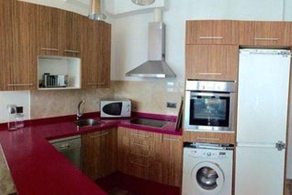 Apartamentos Gold - фото 16