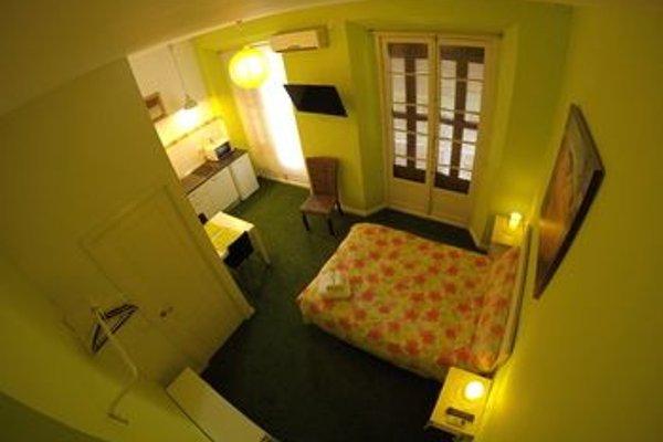 Apartamentos Gold - фото 3
