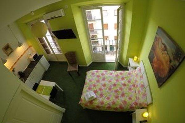 Apartamentos Gold - фото 4