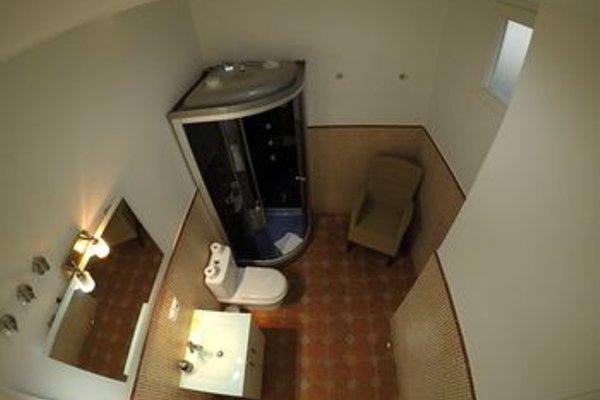 Apartamentos Gold - фото 7