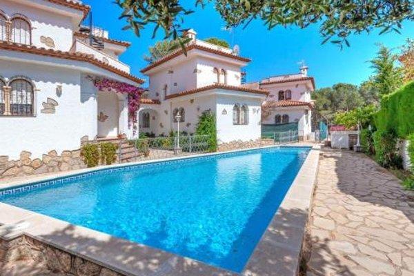 Villa Casa Estrella - 22