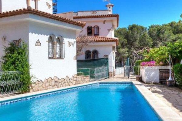 Villa Casa Estrella - 6