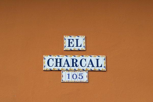 El Charcal - 14