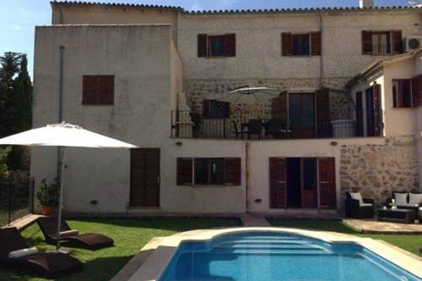Villa Joan Julia - фото 16