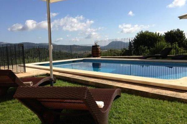 Villa Joan Julia - фото 17