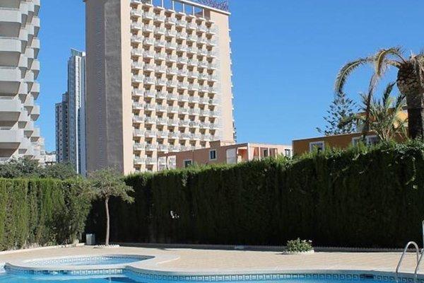 Apartment Kenedy II - 12