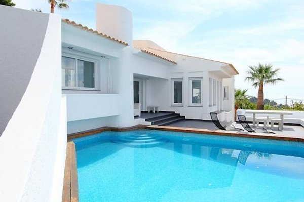Villa Palm Spring - фото 30