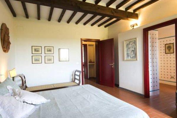 Locazione turistica Villa Ponticelli - 15