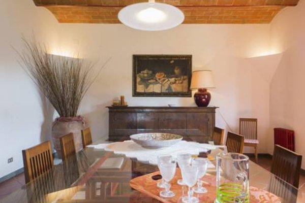 Locazione turistica Villa Ponticelli - 11