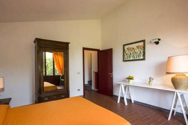 Locazione turistica Villa Ponticelli - 3