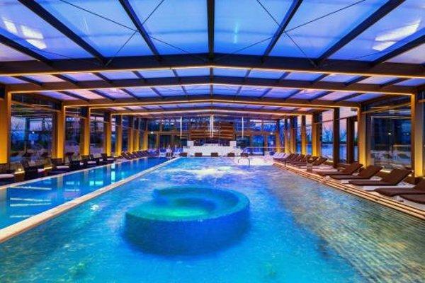 Palazzo di Varignana Resort & SPA - фото 16