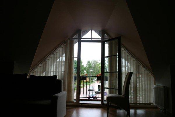 Alonges Guest House - фото 7